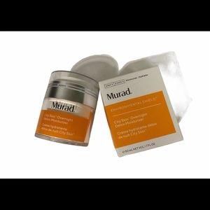 🌸NewMurad city skin overnight detox moisturizer